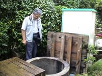こんな井戸がありました